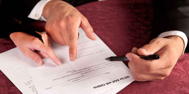 How to choose the right executor for your Estate Planning?